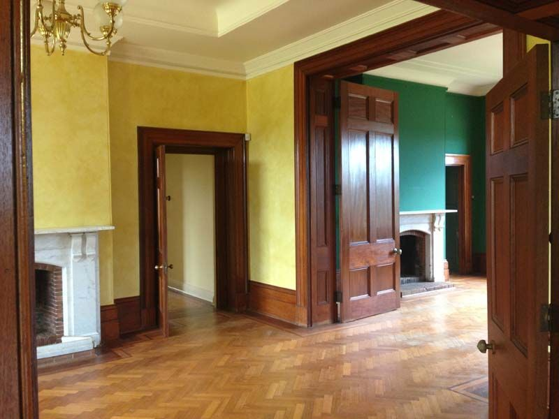 Catherine park house 2015 restoration catherine park estate for Catherines house