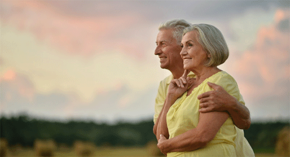 Golden years deserve a golden lifestyle: downsize without compromise