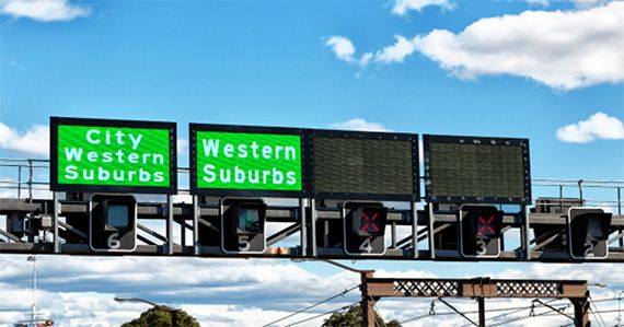 Major infrastructure projects to benefit South West Sydney residents